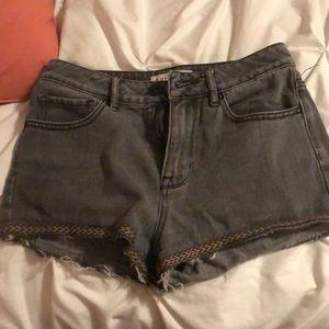 PacSun summer shorts size 5